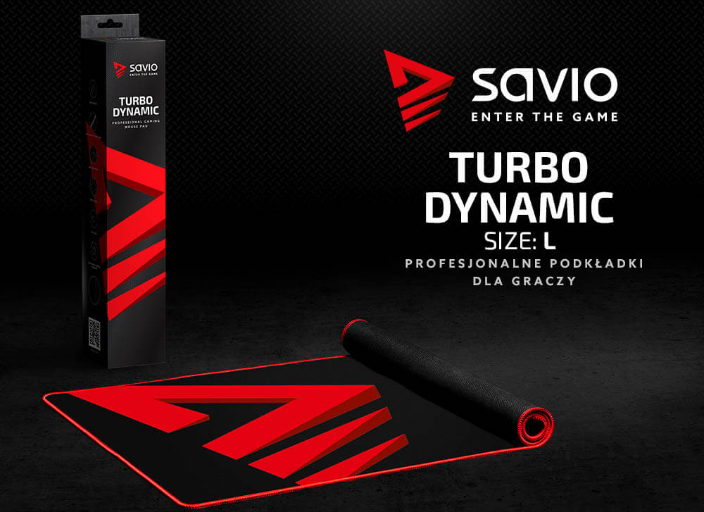 Savio Dynamic Turbo L