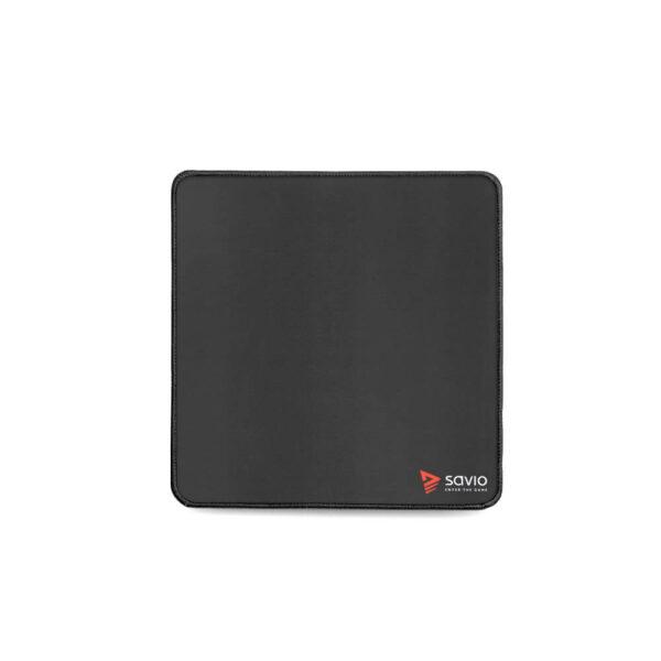 Professional gaming mousepad Savio Black Edition Turbo Dynamic S